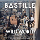 Bastille Wild World Ediçao Deluxe [cd Original Lacrado]